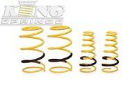 Coil Spring Kit Lowered F+R For Sonata 2001-05 2.7 i V6 (EF)KHFL129-KHRL130