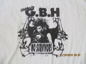 gbh no survivors XL