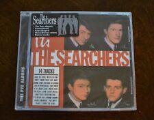 It's The Searchers by The Searchers (CD, bonus trx, rmst, Mar-2001, Castle) NEW