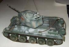 Unimax Toy Tank 2004