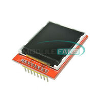 """1.44"""" Nokia 5110 Replace LCD Red Serial 128X128 SPI Color TFT LCD Display Module"""