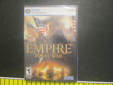 Empire: Total War (PC, 2009)