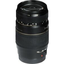 Tamron 70-300mm 1:4-5, 6 Di Ld Macro 1:2 for Canon