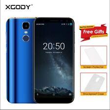 XGODY D24 Pro 5.5 Inch Smartphone 2GB+16GB Quad Core Android 7.0 13MP 4G
