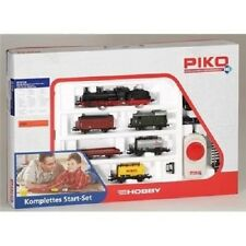 GUT: Piko 57120 - H0 Start-Set G7 Güterzug