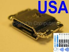 Micro USB Charging Port Sync For Samsung Galaxy Tab A 8.0 SM-T350 SM-T350N USA