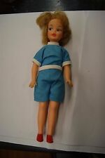 1963 IDEAL PEPPER/TAMMY DOLL FIRST ISSUE MARKING G-9-W 1 WITH TAMMY OUTFIT