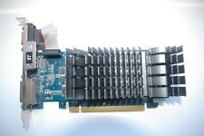 ASUS NVIDIA GEFORCE 210 GT218 1GB RAM PCI-EX16 HDMI/DVI/VGA SILENT