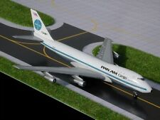 VERY RARE Geminijets 1:400 PanAm 747-100F'Clipper Carrier Dove' N901PA