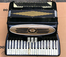 Vintage Salanti 41 Key 120 Bass Piano Accordion