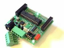 Microchip PIC Board, RS232 & CAN interface, 28-pin PICs