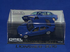 Opel Collection 1:43 - Opel Vectra B 1995-2002 in Box