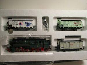 Liliput 895 Güterzugset mit BR 95 DRG H0