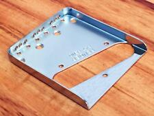 Fender Vintage Style Telecaster Top Load Bridge Plate