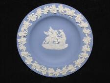 Pegasus and The Maidens Jasperware Wedgwood Pin Trinket Dish Flying Horse
