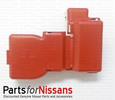 GENUINE NISSAN TOP POST BATTERY TERMINAL PROTECTOR COVER FITS MANY SEE CHART