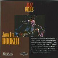 CD JAZZ & BLUES COLLECTION  Vol 2  JOHN LEE HOOKER  2125