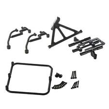 RPM 70502 Spare Tire Carrier Black Slash 2WD / 4x4