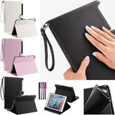 Leather Smart Case Cover Stand For iPad 7th Gen Air 3 2 Mini 5 4 Pro 9.7 2018/17