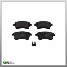 Fits Hyundai i800 TQ 2.4i Genuine EuroBrake Front Disc Brake Pads Set