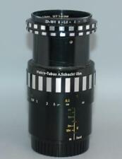 A. Schacht ULM 50mm f2.8 R M-Travenar Macro lens for Minolta SLR - Rare - Ex++!