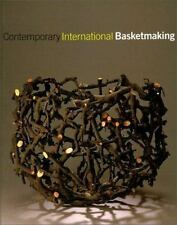 Contemporary International Basketmaking by Butcher, Mary, Good Book