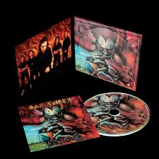 Iron Maiden - Virtual XI - New Digipak CD - Pre Order - July 26th