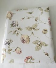 Hallmark Wedding Keepsake Floral Hardcover Memory Album Guest Book
