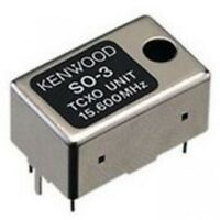 NEW KENWOOD SO-3 TCXO (Hi-stability crystal controlled oscillator) from JAPAN