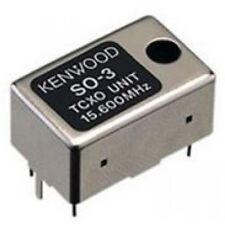 NEW KENWOOD SO-3 TCXO (Hi-stability crystal controlled oscillator) from JAPAN