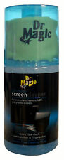 Dr Magic Ultimate Screen Cleaner 200ml (+ Micro Fibre Cloth) LCD TV Computer