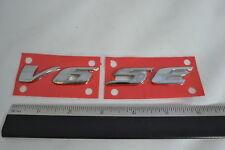 SAAB  SE V6  EMBLEM  32009376
