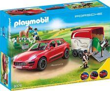 Playmobil 9376 Porsche Macan GTS NEU & OVP