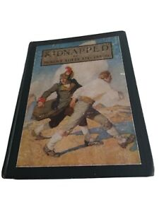 Kidnapped by Robert Louis Stevenson Scribners Illustrated Classic/N.C. Wyeth