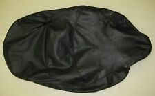 Genuine HD FLH Tall Boy Seat Cover, Fits Pre 08 with 5 gallon Gas Tank Excellent