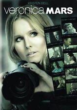 Veronica Mars 0883929346745 DVD Region 1
