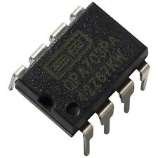 Opa703pa Burr Brown OP-Amplifier 1 MHz 0,6v/µs CMOS I/O OPAMP dip-8 855962