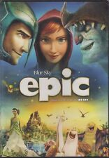 Epic (DVD, WS) From The Creators Of Ice Age NEW SEALED