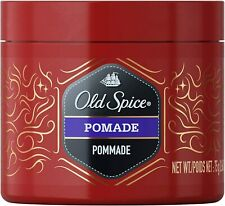 Old Spice Spiffy Sculpting Pomade Medium Hold - UK