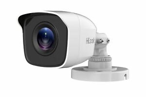HiLook by Hikvision THC-B123-M 2mp HD EXIR Ultra Low Light 4-IN-1 Bullet Camera