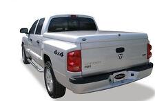 Dodge Dakota Fiberglass Hard Tonneau Bed Covers 1997-2012 PAINTED Sport Lid Wrap