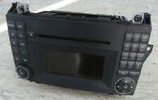 Mercedes Audio 20 MF2830 Head Unit