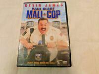 Paul Blart: Mall Cop (DVD, 2009)(Free Shipping*)