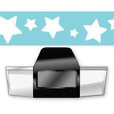 EK Success Edge Punch STARRY NIGHT Slim Paper Shapers NEW tools 54-40041