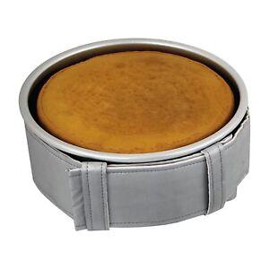 PME Cake Level Baking Cooking Belt Square or Round Cake Tin Pan