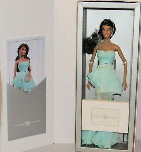 Siren Silhouette Korinne Dimas NRFB Fashion Royalty Maison Collection #91475
