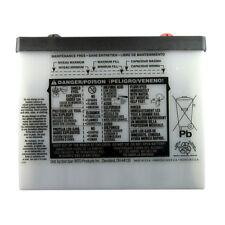 MTD 925-1707D Battery (Dry)