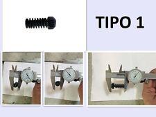 SINFIN PLASTICO PARA VALVULA ELECTRONICA ACTUADOR TURBO GARRETT HELLA 712120
