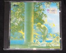 "Dalis Car ""The Waking Hour"" CD IMPORT Beggars Banquet BBL 52CD RARE"