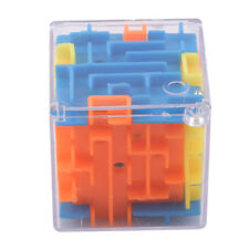 for Toddler Learning 3d Puzzle Maze Toy Brain Hand Game 1pc Educational Toys SH